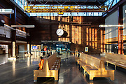 Union Station | Clearscapes | Raleigh, North Carolina