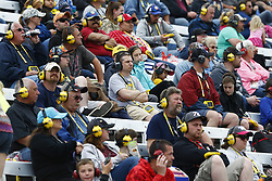 May 6, 2018 - Dover, Delaware, United States of America - The Monster Energy NASCAR Cup Series teams take to the track for the AAA 400 Drive for Autism at Dover International Speedway in Dover, Delaware. (Credit Image: © Justin R. Noe Asp Inc/ASP via ZUMA Wire)