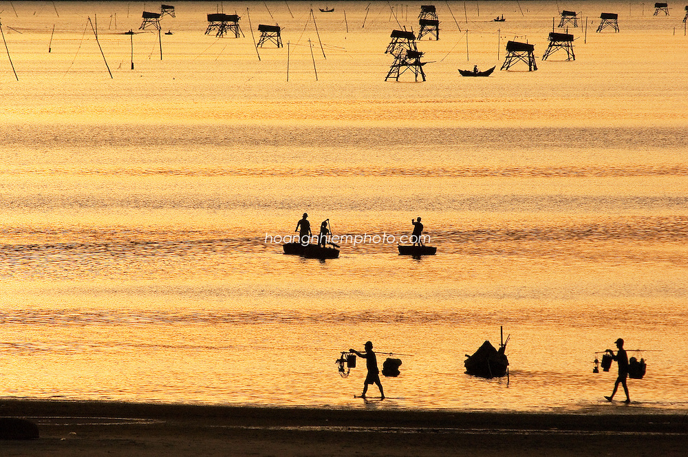 Vietnam Images-landscape-Nature-sunset-Hue phong cảnh việt nam hoàng thế nhiệm