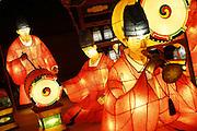 Lantern festival in Seoul, November 9, 2014. Photo by Lee Jae-Won (SOUTH KOREA) www.leejaewonpix.com/