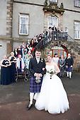 Katie and Jamie Wedding Selection