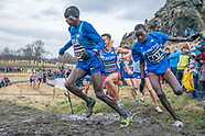 Simply Health Great Edinburgh XC 2018