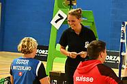 Para-Badminton Ireland 2018