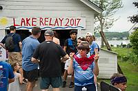 Bradley 4th of July Relay 2017.   ©2017 Karen Bobotas Photographer