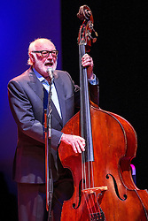 © Licensed to London News Pictures . 29/05/2014 . Manchester , UK . ATHOL GUY . The Seekers perform at the Bridgewater Hall this evening (Thursday 29th May 2014) . The Australian folk-pop quartet are celebrating their 50th Anniversary together . Photo credit : Joel Goodman/LNP