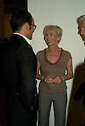 TOM FORD; TRUDY STYLER, Mario Testino: Obsessed by You -  private view<br />