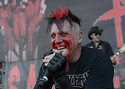 Chad Gray<br />