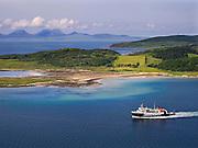 M.V.Hebridean Isles, Kintyre