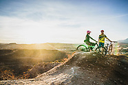 Mountain Biking - Julbo