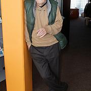 NLD/Hilversum/20111104- Perspresentatie najaar 2011 / 2012 omroep Max, Joost Prinsen