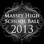 Massey High School Ball 2013