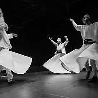 Sufi Dervishi