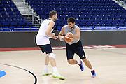 DESCRIZIONE: Berlino EuroBasket 2015 - Allenamento<br /> GIOCATORE:Alessandro Gentile<br /> CATEGORIA: Allenamento<br /> SQUADRA: Italia Italy<br /> EVENTO:  EuroBasket 2015 <br /> GARA: Berlino EuroBasket 2015 - Allenamento<br /> DATA: 07-09-2015<br /> SPORT: Pallacanestro<br /> AUTORE: Agenzia Ciamillo-Castoria/M.Longo<br /> GALLERIA: FIP Nazionali 2015<br /> FOTONOTIZIA: Berlino EuroBasket 2015 - Allenamento