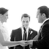 Seattle Wedding alongside Lake Washington in Kirkland.