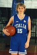 Stefania Zanussi