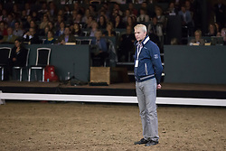 Jan Brink (SWE)<br /> Global Dressage Forum<br /> Academy Bartels - Hooge Mierden 2013<br /> © Dirk Caremans