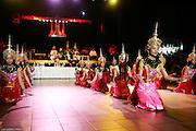 le ballet royal de Bussy , au complet