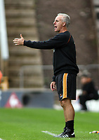 Photo: Rich Eaton.<br /> <br /> Wolverhampton Wanderers v Luton Town. Coca Cola Championship. 26/08/2006. Wolves manager Mick McCarthy