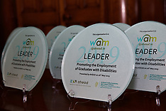 Ahead - WAM Leader Awards 16.05.2019