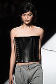 Tokyo Fashion Week Anne Sofie Madsen