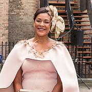 NLD/Den Haag/20190917 - Prinsjesdag 2019, Jorien Wuite