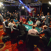 2018-08 Seminole Hard Rock Poker Open