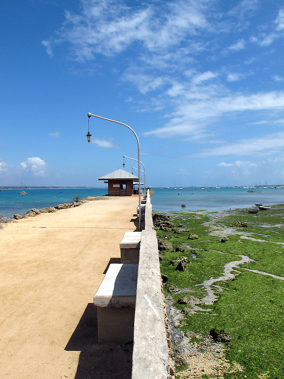 Slipway, in Dar es Salaam, Tanzania