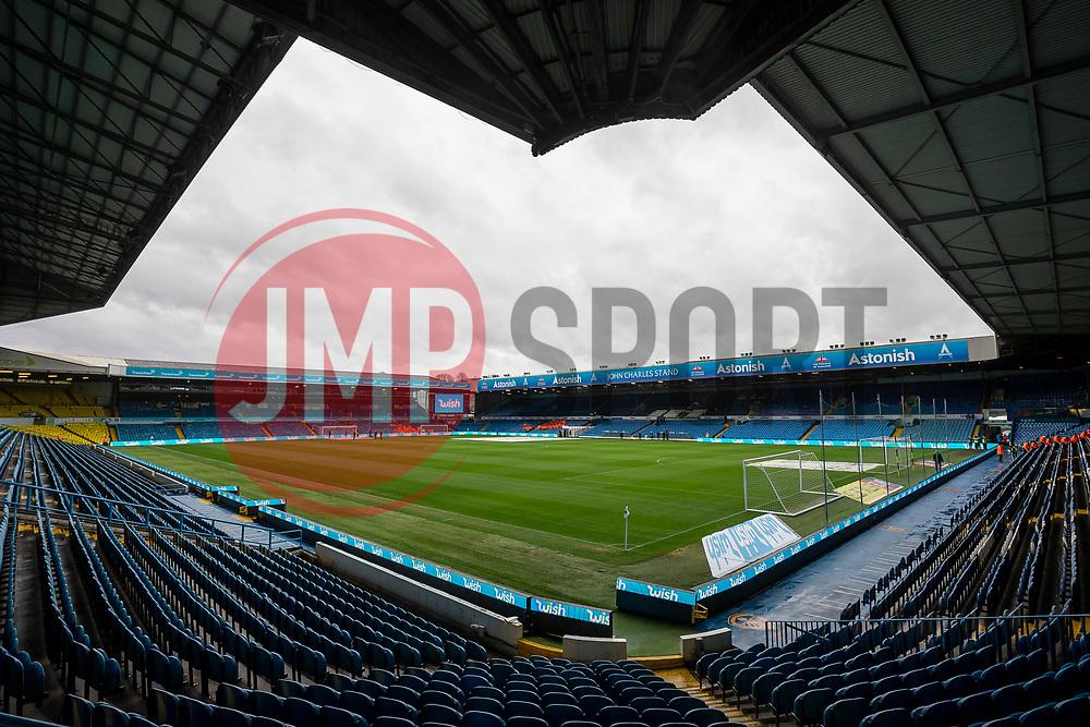 - Mandatory by-line: Daniel Chesterton/JMP - 15/02/2020 - FOOTBALL - Elland Road - Leeds, England - Leeds United v Bristol City - Sky Bet Championship