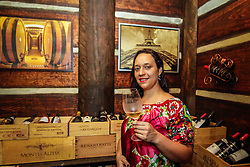 Lounge La Vitória na 39º Expointer - Exposição Internacional de Animais, Máquinas, Implementos e Produtos Agropecuários. FOTO: Itamar Aguiar/ Agência Preview
