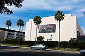 Fox + Simpsons Billboard Tiffs HR