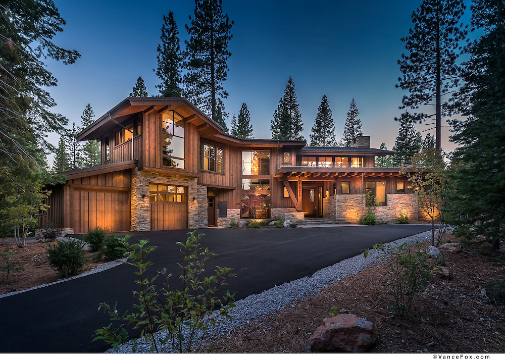 MCR, Martis Camp Relaty, Sunco Homes