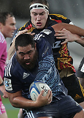 Auckland-Super Rugby, Chiefs v Blues, July 11