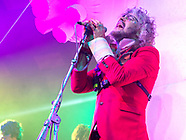 Flaming Lips Glasgow 2017
