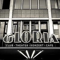 MUSE | Gloria Theatre | 2015-30-06