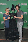 Perspresentatie Wicked 11 oktober 2011