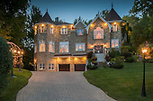 Blainville Mansion under 2 Million