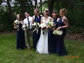 Jasmine and Spencer Wedding photos