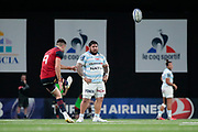 Jean Kleyn (Munster Rugby) missed to score it penalty during the European Rugby Champions Cup, Pool 4, Rugby Union match between Racing 92 and Munster Rugby on January 14, 2018 at U Arena stadium in Nanterre, France - Photo Stephane Allaman / ProSportsImages / DPPI