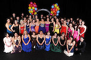 Dannevirke High Ball 2012