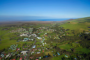 Waimea, Kamuela, North Kohala, Big Island of Hawaii