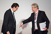 Mariano Rajoy interviewed by Michael Reid for The Economist