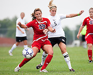 OC Women's Soccer vs Dallas Baptist Univ SS - 9/12/2009