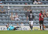 21-07-2013 Dundee v St Johnstone