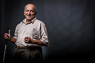 Imtiaz Moosa,  Philosophy professor <br />