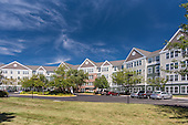 Victoria Park Apartments Woodbridge VA Photography