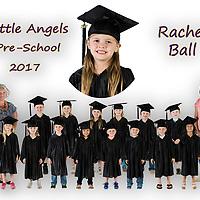 2017 Little Angels Graduation