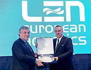 2018 Budapest Len Congress