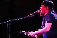 Ajinai performing at Ryoshi House of Jazz, Seminyak, Bali, Indonesia, 29/3/2013.