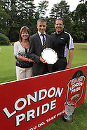 EGU Golf Tournement 2011 Woodhall Spa