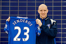 100126 Everton sign Senderos